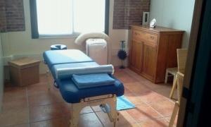 Artricenter Sala de masajes
