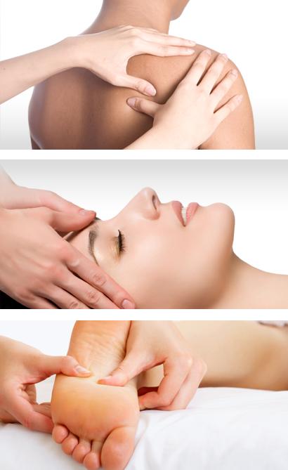 masaje Artricenter dolor