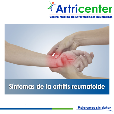sintomas-ARTITIS reumatoide-ARTRICENTER-BLOG