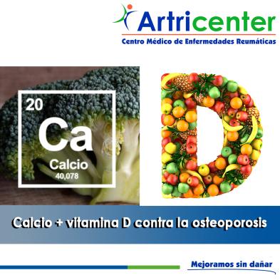 calcio y vitamina d-ARTITIS-ARTRICENTER-BLOG