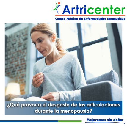 menopausia-ARTITIS-ARTRICENTER-BLOG