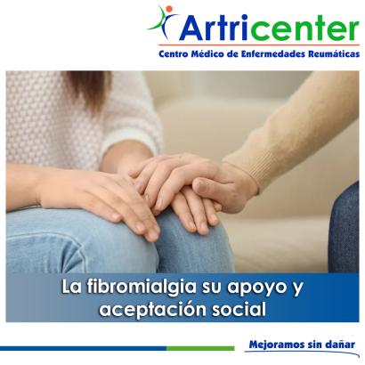 ACEPTACIÓN-FIBROMIALGIA-ARTRICENTER-BLOG