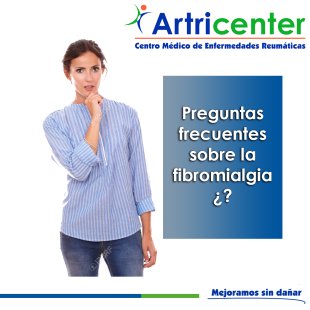 PREGUNTAS FIBROMIALGIA-ARTRICENTER-BLOG