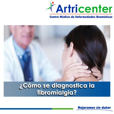 Cómo se diagnostica la fibromialgia-artricenter