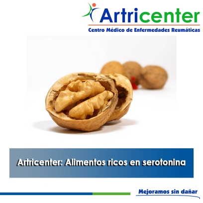 Alimentos ricos en serotonina-artricenter